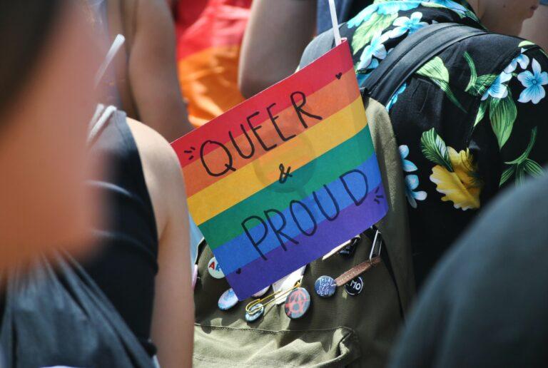 Une sexologue Queer à Meetual !