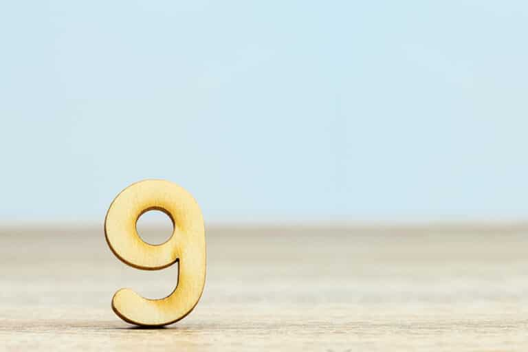Nine, by David Mibashan, Psychologist at Meetual Online Psychotherapy
