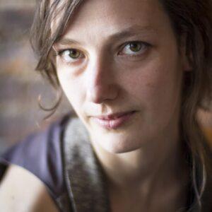 Maryse Damecour