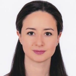 Psychologue Meetual - Diane YammineMeetual